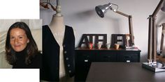 Art Galerie Couture • Ateliers • Retouches • Créations