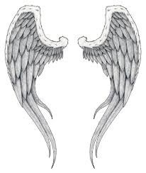 tattoo drawings tumblr hearts and wings - Google Search