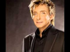 Barry Manilow - I Can't Take My Eyes Off Of You