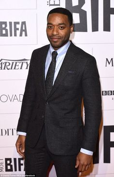 Casting rumor: Chiwetel Ejiofor is said to be playing the role of Scar in the new Lion Kin...