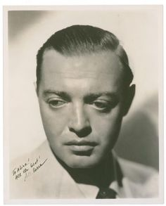 Vintage portrait photograph of Peter Lorre, boldly signed in blue fountain pen 'Peter Lorre' to the lower-left portio. Hollywood Cinema, Hollywood Actor, Golden Age Of Hollywood, Hollywood Celebrities, Classic Hollywood, Old Hollywood, Bogart Movies, Bogart And Bacall, Peter Lorre