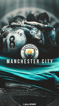Manchester City Logo, Manchester City Wallpaper, Neymar Jr Wallpapers, Sports Wallpapers, Fifa Football, Football Art, Football Wallpaper Iphone, Iphone Wallpaper, Ramos Real Madrid