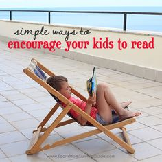 Can't Motivate your Kids to Read? Try this simple step to encourage them and get excited about reading!