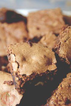 Brownies Oreo e Nocciole