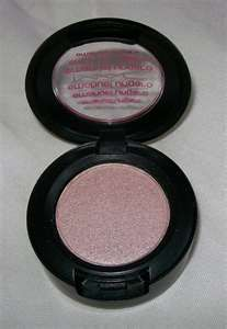 MAC eyeshadow in Phloof- Great highlight for eyes... i wear this EVERYDAY as my brow highlight
