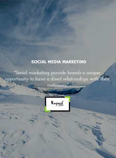 #Social_media the best option to get your business & promotions reach millions of audience.