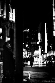 Melancholy Street | Silence of Silence