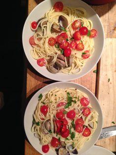 Spaghetti, Ethnic Recipes, Food, Dish, Meals, Noodle