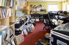 room by DJ Koze