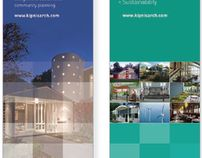 Kipnis Architecture + Planning | Trade Show Banners