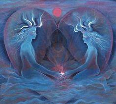 FENG SHUI: Sufletul pereche