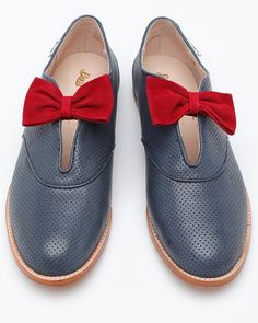 Bow shoes, #shoes