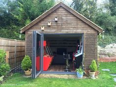 Strachan's Arcade is an entrant for Shed of the year 2015 via @unclewilco  #shedoftheyear