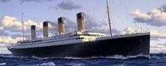 Resultado de imagem para a maior maquete do titanic do mundo