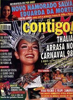 Arrasando no Carnaval do RJ !