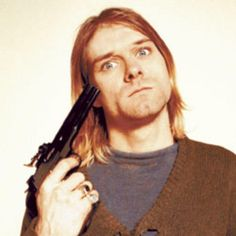 Cobain murder theory : UnresolvedMysteries