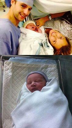 Heathers Baby Boy Elijah
