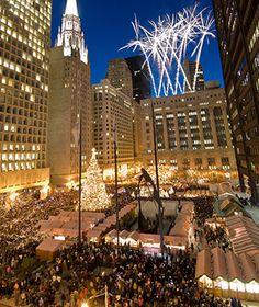 America's Best Christmas Markets: Christkindlmarket Chicago