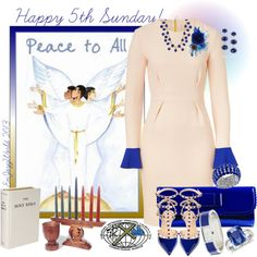 """""""Happy 5th Sunday Missionaries!!!"""" by enjoyzworld on Polyvore"""