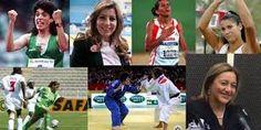 """Résultat de recherche d'images pour """"foot feminin  JUDO enAlgerie"""""""