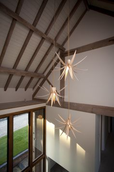 MacMaster Design Iris Pendant Light