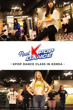 Here's how you can unleash your inner idol by participating in a Kpop Dance Class in one of South Korea's dance studios! // #Kpop Korea Kpop Dance Class, What Is Kpop, Travel Pics, Travel Advice, Asia Travel, Dance Lessons, Dance Tips, K Pop Star, Korean Wave