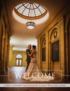 Carla Lehman Photography Weddings Client Guide
