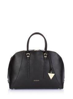 Lady Luxe Dome Satchel Bag | GUESS.eu