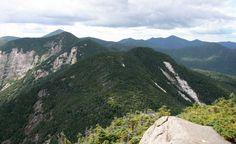 Mont Saddelback, Adirondacks, New-York, Août 2016 Photos, Mountains, Usa, Nature, Travel, Upstate New York, Pictures, Naturaleza, Viajes