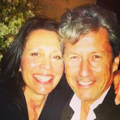 My darling wife of almost 30 years! Yes, I know, she was only just legal! | Instagram @charlesshaughnessy |  #susanshaughnessy