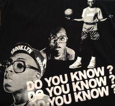 Spike Lee Air Jordan T-Shirt