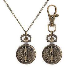 Sale Preis: Unisex Muster Metallic Halskette Uhr / Schl¨¹sselbund Uhr (1 St.) , Halskette Uhr. Gutscheine & Coole Geschenke für Frauen, Männer und Freunde. Kaufen bei http://coolegeschenkideen.de/unisex-muster-metallic-halskette-uhr-schl%c2%a8%c2%b9sselbund-uhr-1-st-halskette-uhr