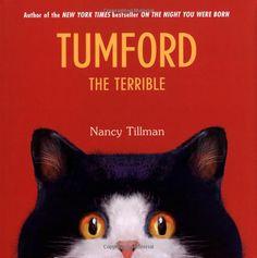 Tattling/Apologizing   Amazon.com: Tumford the Terrible (9780312368401): Nancy Tillman: Books