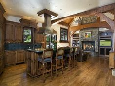 timber frame house plans | Timber Stead - Timber Frame Home Plans