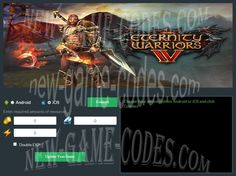"""Eternity Warriors 4 hack cheats telecharger gratuit [GOLD-GEMS-ENERGY],"" by audreybrown993"