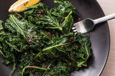 9 Kale Recipes You Won't Get Sick of Cooking or Eating @CHOW_