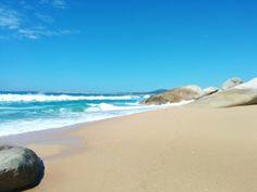 Playa Vilar, Ribeira