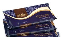Foley's Chocolate - Packaging