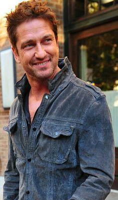 Handsome......gerry♥♥♥♥♥