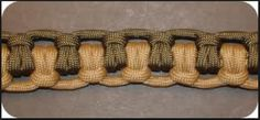 Paracord Pattern