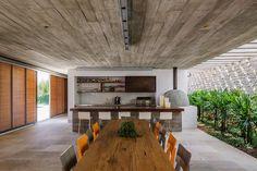 Reinach Mendonça Arquitetos Associados: Residência de Campo, Bragança Paulista, SP - Arcoweb
