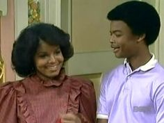 Janet Jackson and Todd bridges in diffrnt strokes Janet Jackson, Todd Bridges, Diff'rent Strokes, 70s Tv Shows, My First Crush, Back In The Day, Favorite Tv Shows, Crushes, Nostalgia