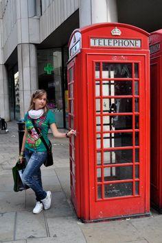 Londra -Bedford 2011 | English Centre - Scuola di Inglese, Corsi ed Esami a Locri
