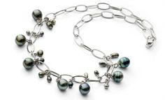 New Looks From Tahizea Pearl Design