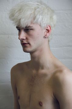 Benjamin Jarvis | Tomorrow Is Another Day by PRODN Casting ❤️