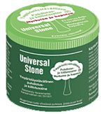 Universal Stone Yleispuhdistusaine 500g    - sisältää 2 sientä