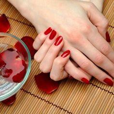 Bakımlı Eller İçin Hazırlayacağınız Bitkisel Kürler