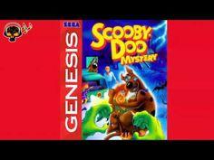SCOOBY DOO Mystery - Soundtracks ♫