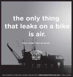 Commuting by #bike is great in so many ways.