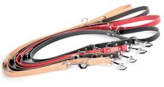 PL Smycz przedłużana nitowana ENG Riveted extendable leash GER Hundleine, verlangert, genietet www.dingo-shop.com.pl #dog #pies #dingo